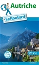 GUIDE DU ROUTARD AUTRICHE 20152016